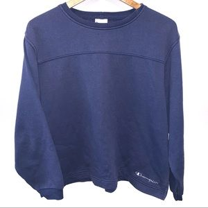 Vintage Champion Sweatshirt Crew Neck